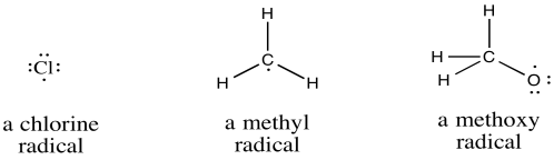 Vinyl Chloride Lewis Structure